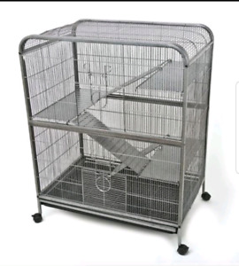 All living things chew proof cage for small animals
