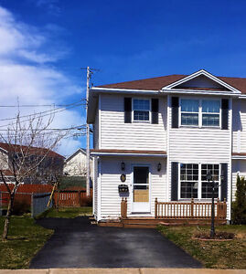OPEN HOUSE Sunday May 27, 2:00-4:00  9 Surin St, Mt Pearl