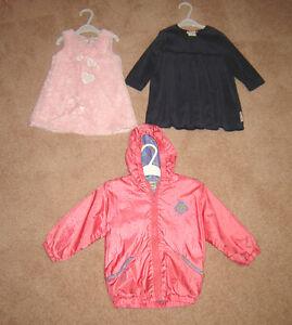 NEW Winter Set, Clothes - 18, 18-24, 24m, sz 2 / Boots sz 8 Strathcona County Edmonton Area image 6