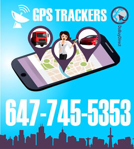 REALTIME UNTRACEABLE GPS TRACKER VEHICLE TRACKING - NO SIM CARD