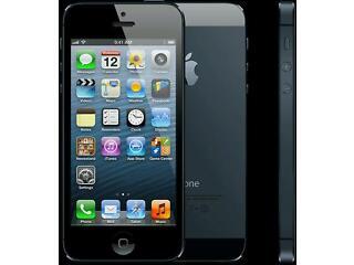 Iphone 5 black/slate colour 16gb