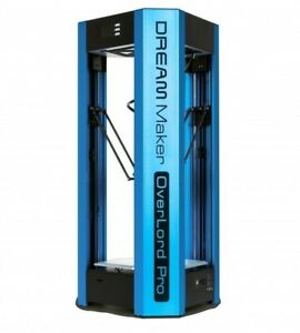 3d printer Overlord pro plus