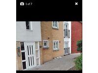 2 Bed First Floor Flat in Horfield to swap!!