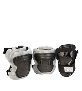Mens large inline pad set K2 Moto