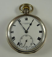 OLD POCKET WATCHES WANTED  I am a collector of old pocket watche