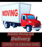 Sam's  MOVING
