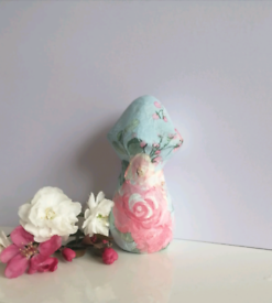 Toadstool Cath Kidston style floral ditsy