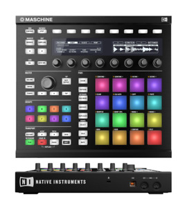 Maschine MK2 + Software