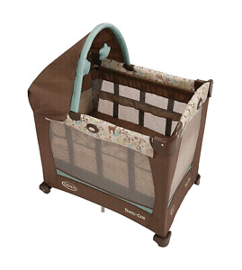 Graco Travel Lite Play Yard Bassinet