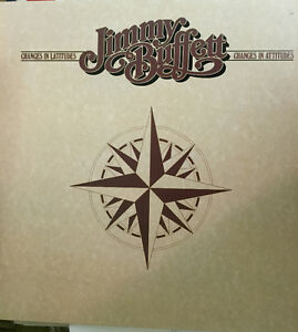 Jimmy Buffett - Changes in Latitudes Record
