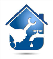 Cheap, Professional Plumbing  Services- 647-560-1709