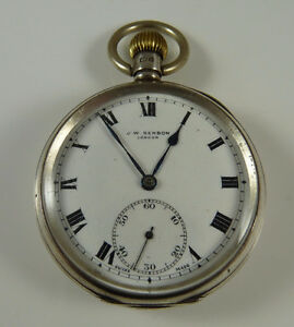 OLD POCKET WATCHES WANTED