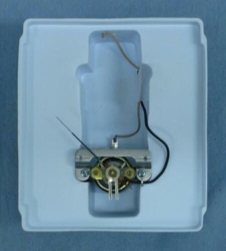 Ludlum Meter Movement for Geiger or Scintillation Counter