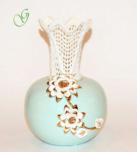 Vases Crystal,WEDDING SPECIAL OCCASION -Green Mountain Gift 231