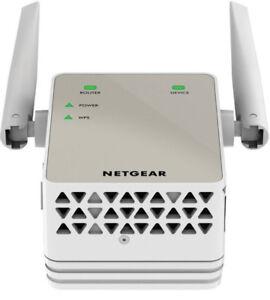 Netgear AC1200 WiFi Range Extender - Essentials Edition (EX6120-