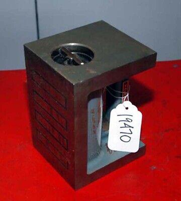 Taft Peirce Magnetic Tool Makers Knee Inv 19470