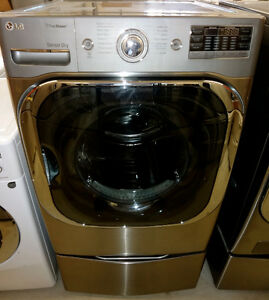 FRONT LOAD WASHERS & DRYERS BIG SUMMER BLOW OUT SALE EVERYTHING