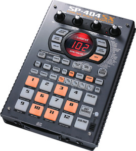 Wanted: Roland SP-404SX