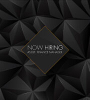 Part-Time Assistant Finance Manager