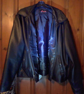 Indian Motorcycle Leather Jacket Size XXL *NEW*