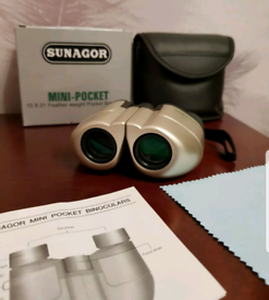 Cameras & Photo Sunagor Binoculars 15x21 Clients First