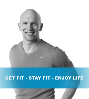 Independent Personal Trainer - SPECIAL OFFER FOR NEW CLIENTS!