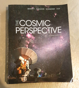 The Cosmic Perspective , 8th edition (YORK U)