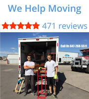 647-268-5511  -  Long Distance, Local or Labor only