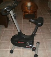 Advantage Fitness Bike