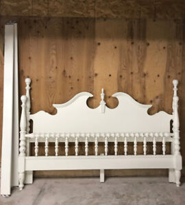 Gorgeous Refinished Beds and Headboards