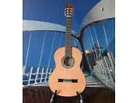 Manuel Rodriguez Model A Handcrafted Classical Guitar