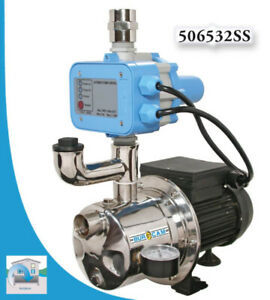WANTED - Shallow well pump