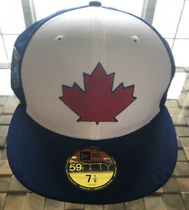 **BRAND NEW OFFICIAL TORONTO BLUE JAY HAT-SPRING TRAINING 2018**