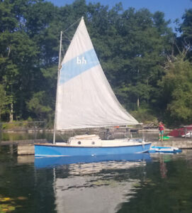 Great Deals on Used and New Sailboats in Ottawa | Boats for