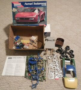 Model Car Kits For Sale Cheap