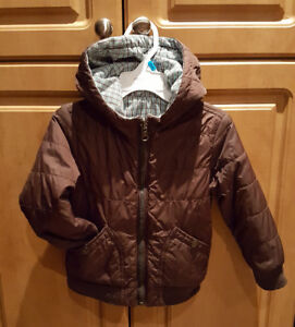 Boys Jackets, Pants, Boots (24m) - Only $5 each!