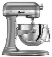 Kitchenaid Stand Mixer Repair, Gear? No Power, Not Spin? We Fix
