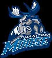 Manitoba Moose vs Texas Stars Tues Feb 9 Blue Line row 1 in 206