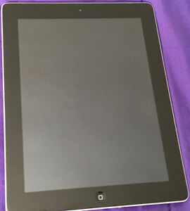 IPAD 4 - 128GB - Factory Condition - As New in Box