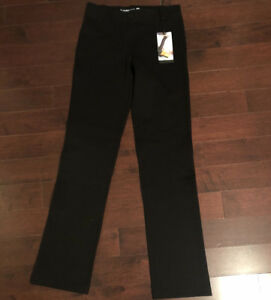 Women's XS new (with tags) yoga dress pants by Betabrand