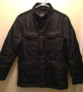 David Bitton Winter Coat (Men's, small) SALE