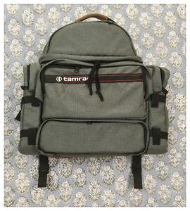 Tamrac Photography Travel Backpack/Shoulder Bag