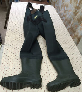 Boot Foot Neoprene Waders - Never Used