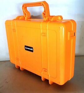 NEW weather sealed faom line Procore hardshell Case 15x8x4 inch