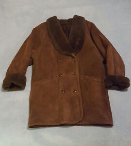 Sheepskin Coats | Kijiji: Free Classifieds in Calgary. Find a job