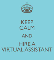 Virtual assistant, editing, proofreading, typing services.