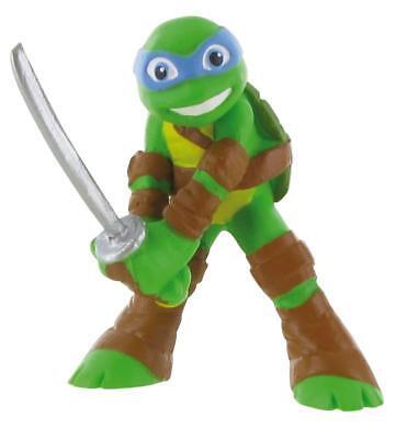 die Schildkröten Ninja Figürchen Leonardo 7 cm Teenage Mutant Turtles 99611 (Mutanten Ninja Schildkröten)