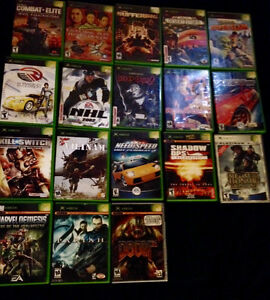 18 GAMES FOR $30