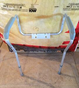 Toilet Safety Frame for Sale
