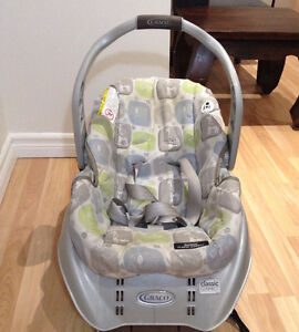 Baby Car seat for sale $60 OBO